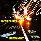 Systematic de Jared Pauley
