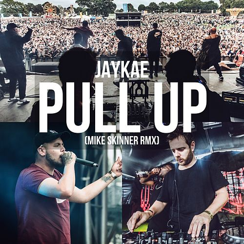 Pull Up (Mike Skinner Remix) by jaykae