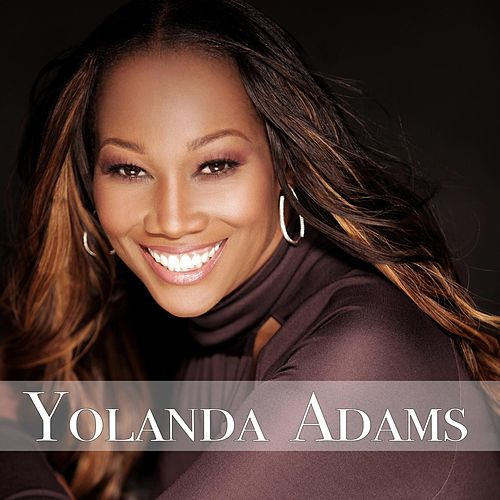 Becoming by Yolanda Adams