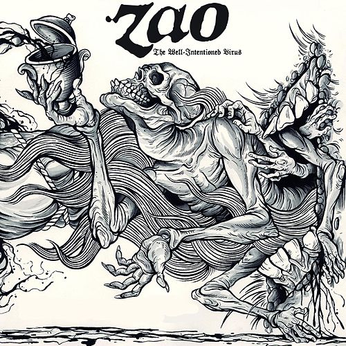 The Well-Intentioned Virus by Zao