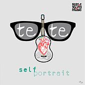 Self Portrait by Tété