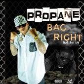Bag Right (feat. Big Zay) von Propane