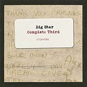 Complete Third de Big Star