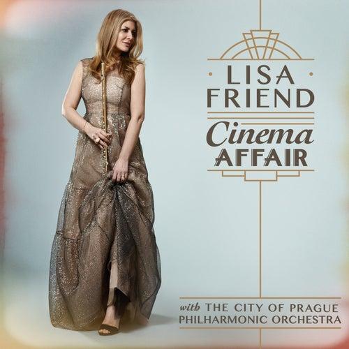 Cinema Affair by Lisa Friend