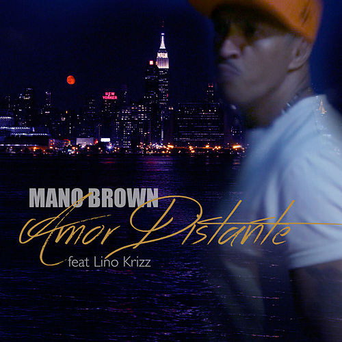 Amor Distante by Mano Brown