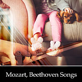 Mozart, Beethoven Songs – Classical Music for Baby, Instruments for Child, Easy Listening, Smart Little Baby by Soulive