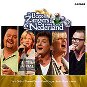 De Beste Zangers van Nederland - Deel 2 by Various Artists