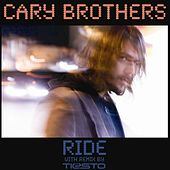 Ride- Maxi Single de Cary Brothers