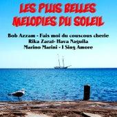 Les plus belles melodies du soleil von Various Artists