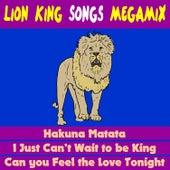 Lion King (Megamix) de The Headliners