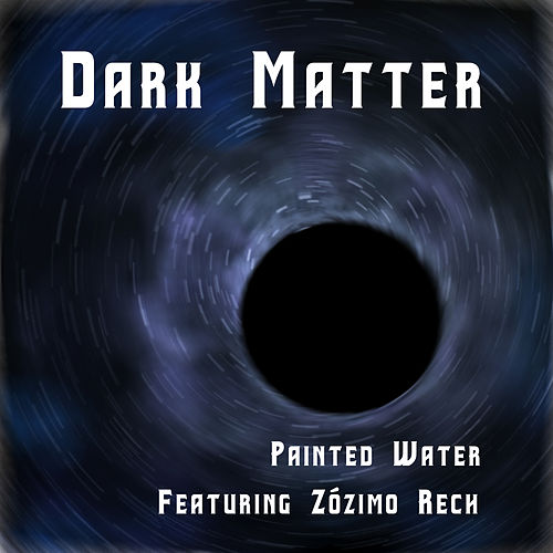 Dark Matter by Painted Water