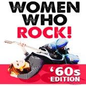 Women Who Rock! '60s Edition de Various Artists