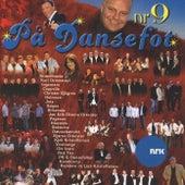 På dansefot 9 by Various Artists