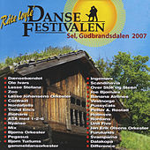 Dansefestivalen, Sel 2007 (2cd) by Various Artists