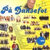 På Dansefot 8 by Various Artists