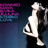 Stereo Love by Edward Maya