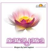 Narayana by Sahil Jagtiani