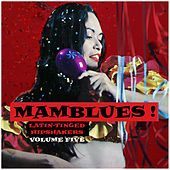 Mamblues Vol. 5, Latin-Tinged Hipshakers, Rumba Blues, Boogie Cha and Cool Mambo de Various Artists