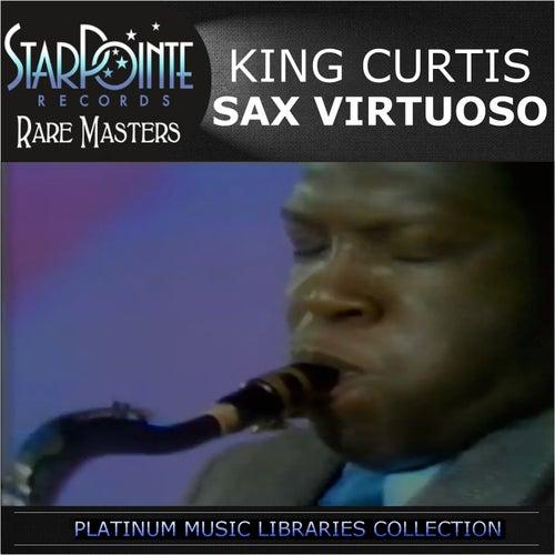 Sax Virtuoso by King Curtis