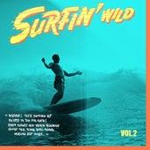 Surfin' Wild Vol.2, 16 Wild Instrumental Rockers de Various Artists