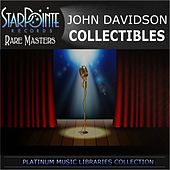 Collectibles de John Davidson
