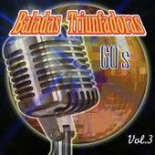 Baladas Triunfadoras, Vol. 3 de Various Artists