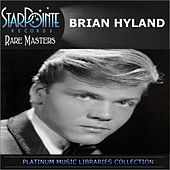 Can't Find a Way to Love You de Brian Hyland