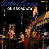 On Broadway von Arthur Lyman