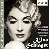 Kino Schlager, Vol. 10 by Various Artists