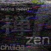 Zen / Chillaa von Musta Hanhi