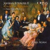 An der schonen, blauen Donau - Piano Transcription de Doris Adam