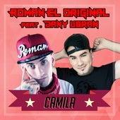 Camila de Roman El Original