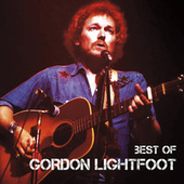 Best Of by Gordon Lightfoot