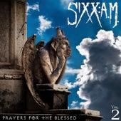 We Will Not Go Quietly von Sixx:A.M.
