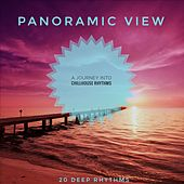 Panoramic View (A Journey into Chillhouse Rhythms) de Various Artists