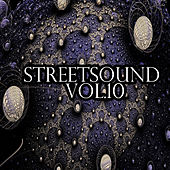 Streetsound, Vol. 10 by Various Artists