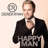 Happy Man by Derek Ryan