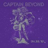 04.30.72 de Captain Beyond