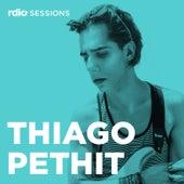 Rdio Sessions de Thiago Pethit