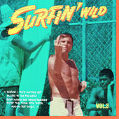 Surfin' Wild Vol.3, 16 Wild Instrumental Rockers von Various Artists