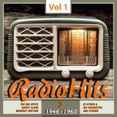 Radio Hits 1946-1960, Vol. 1 von Various Artists