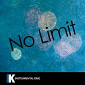 No Limit (In the Style of Usher feat. Young Thug) [Karaoke Version] - Single by Instrumental King