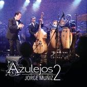 Azulejos 2 de Jorge Muñiz