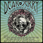 Dear Jerry: Celebrating The Music Of Jerry Garcia (Live) by Various Artists