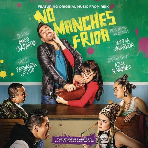 No Manches Frida de Various Artists