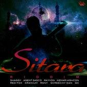 Sitara Riddim von Various Artists