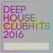 Deep House Club Hits, Vol. 2 von Various Artists