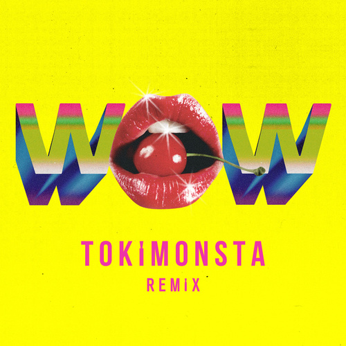 Wow by Beck