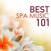 Best Spa Music 101 - Serenity Relaxation Songs, Top Wellness Center & Hotel Tracks de Best Relaxing SPA Music