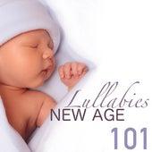 New Age Lullabies 101 - Deep Sleep Music and Children's Songs, Gentle Piano for Baby Sleeping Aid by Baby Sleep Sleep
